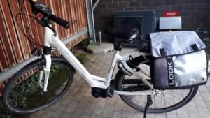 Oplettende voorbijganger pakt gestolen e-bike af van fietsendieven