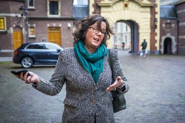 Zorgminister Van Ark neemt zes weken rust wegens nekproblemen