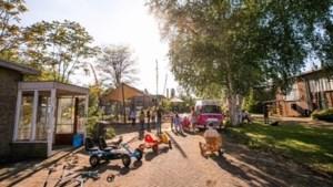 Wekelijkse mini-markt bij Weerstand Roermond