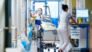 Ziekteverzuim zorgsector gestegen in tweede kwartaal