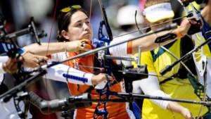 Gabriela Schloesser-Bayardo via shoot-off naar volgende ronde op Spelen