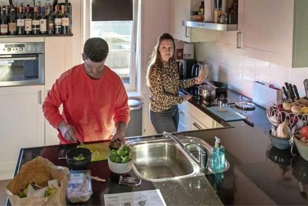 Nederlanders leggen per jaar 700 miljoen euro neer voor maaltijdboxen