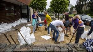 Ergernis over besloten evaluatie wateroverlast in Roermond