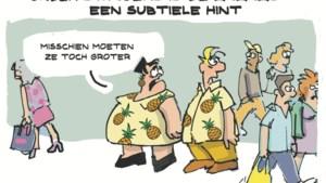 Toos & Henk - 30 juli 2021