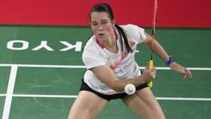 Als tiener uit selectie gezet, terug via crowdfunding, en nu olympisch debuut gemaakt: Cheryl Seinen droomt al van Parijs 2024