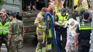 Evacuatie van zorgcentra heeft enorme impact op bewoners
