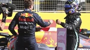 Verstappen versus Hamilton: de strijdbijl is nog lang niet begraven