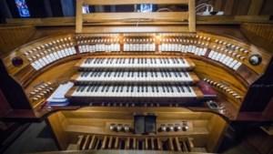 Organist Pieter Dirksen geeft slotconcert in kerk Vrangendael