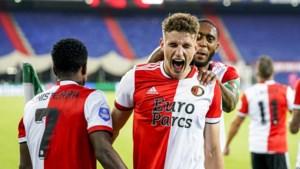 Til voorkomt blamage Feyenoord in Conference League