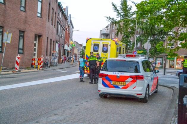 Man raakt gewond bij steekpartij in Kerkrade