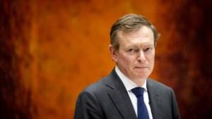 Stoelendans in kabinet gaat ook tijdens reces door, burn-out is grootste boosdoener in politiek Den Haag