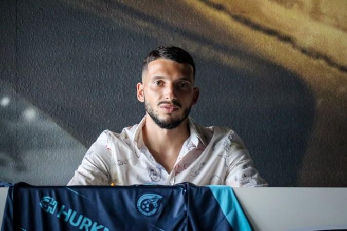 Testspeler Ferati dwingt contract af bij Fortuna