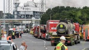 Dodental na explosie op Duits chemiepark stijgt naar vijf