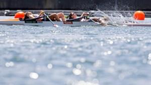 Keijser en Paulis roeien naar olympisch brons lichte dubbeltwee