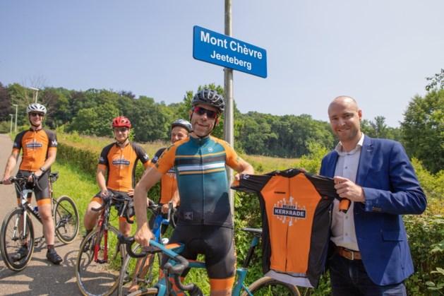 Beleef favoriete fietsroutes Kerkrade van oud-prof Bram Tankink