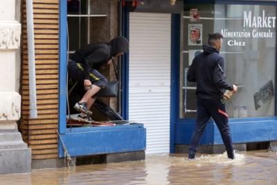 Verviers is epicentrum van vele rampen: 'We zijn bang dat we hier niet bovenop komen'