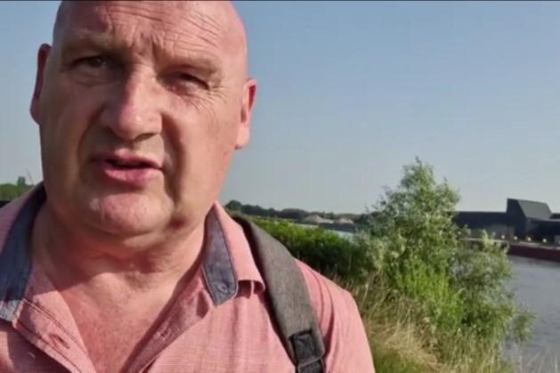 Pelgrimstocht van Eijsden naar Mook brengt duizenden euro's op voor slachtoffers waterramp