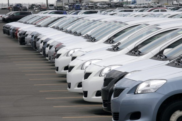 Toyota verkocht recordaantal auto's in juni