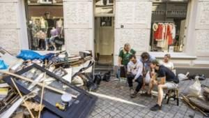 Verzekeraar NN: eerste schademeldingen Limburg afgehandeld