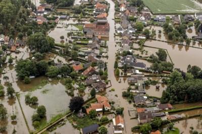 Slachtofferhulp start spreekuur afwikkelen schade watersnoodramp