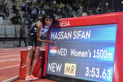 Tijd om te oogsten: Nederland mikt op minimaal drie medailles bij atletiektoernooi