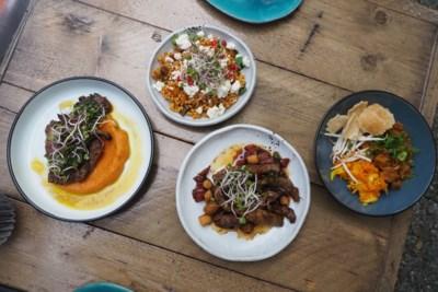 Eten waar de locals gaan in de Floddergats in Venlo
