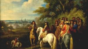 Epische koningsstrijd tussen Willem III en Franse Zonnekoning staat centraal in tentoonstelling Limburgs Museum