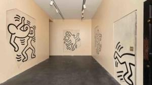 Grote Keith Haring tentoonstelling komt in 2022 naar Schunck Heerlen