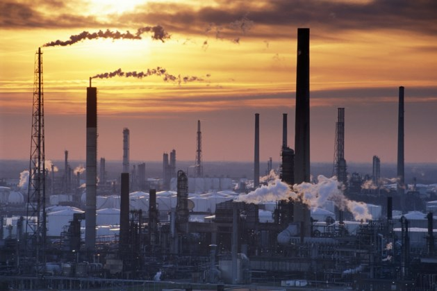 Shell beloont aandeelhouders na gunstig halfjaar