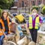Nederlanders helpen in Wallonië slachtoffers van watersnood: 'We hebben hier dingen gezien die we niet hadden mogen zien'