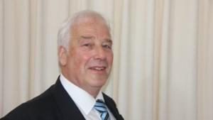 Hans Schuurman neemt afscheid van cliëntenraad Laurentius Ziekenhuis