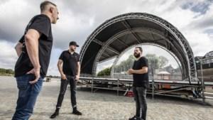 Nieuw festival in Venlo met muziek, theater en ja: dat mag wél doorgaan