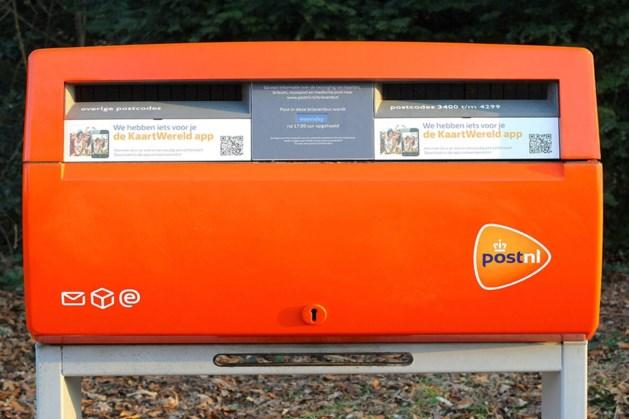 Oproep om in alle buurten voldoende brievenbussen te plaatsen