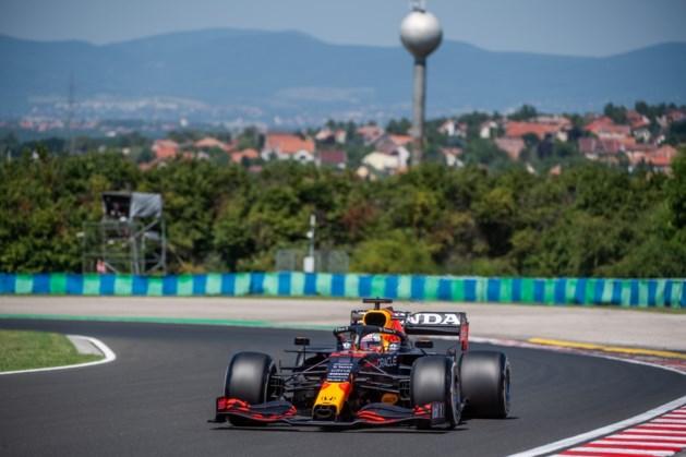 Verstappen derde in tweede training; voorbode van spannende kwalificatie en race