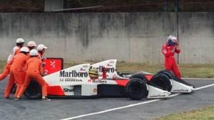 Een greep uit de meest memorabele Formule 1-botsingen tussen twee titelkandidaten