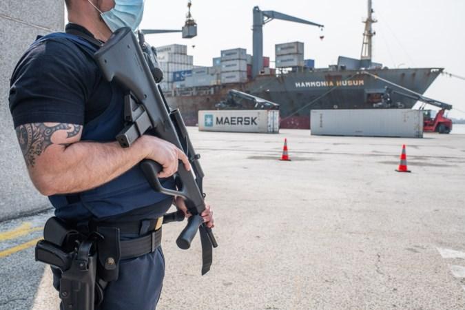 'Amsterdam is het hoofd van de georganiseerde misdaad, Antwerpen de benen'