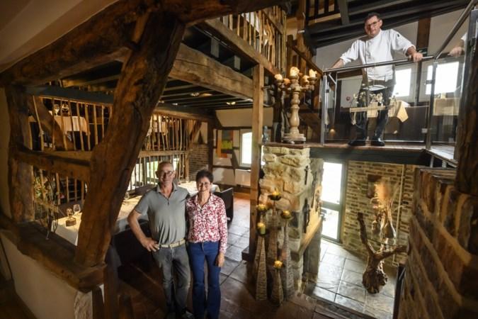 Puur toeval en een bekende vriend brengen chef-kok Michael Wolf naar Puur 1720 in Lemiers