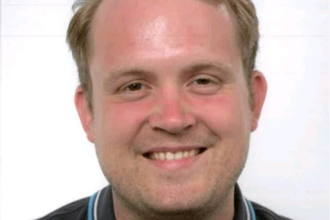 Danny van den Berghe over zijn werk bij Wittenhorst: 'Op jonge leeftijd vrijwilliger zijn, levert veel op'