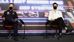 Na vuurwerk van Verstappen en Hamilton houden teambazen zich gedeisd