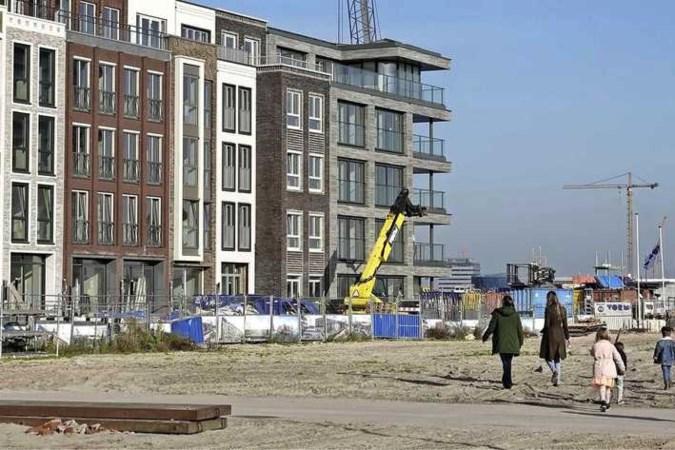 Vereniging Eigen Huis: nieuwbouwwoning komt met bijna twintig gebreken