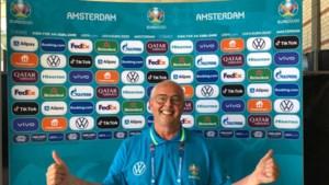 John Duijf: de teammanager die voor Venlosche Boys belangrijker is dan de hoofdtrainer