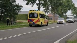 Vrouw gewond na val van fiets in Ysselsteyn