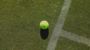Eerste tennistoernooi omnivereniging Bevo vanwege corona een maand later