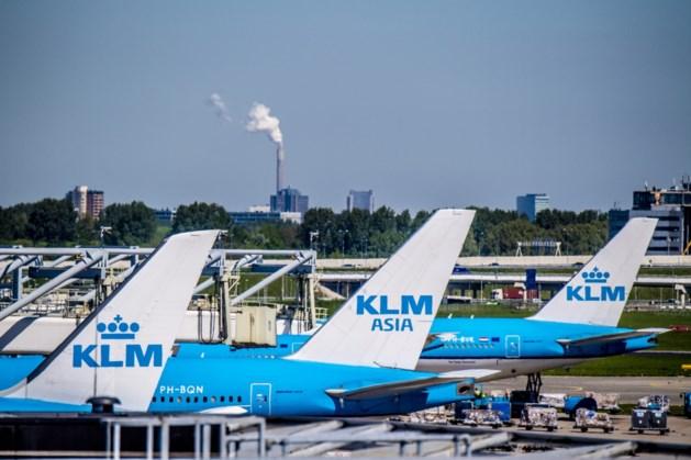 Positiever gestemd Air France-KLM lijdt 1,5 miljard euro verlies
