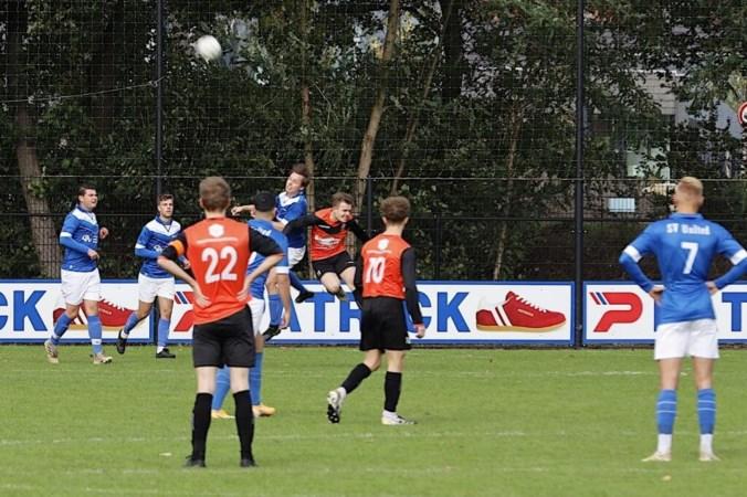 SV United met jonge selectie en minder ervaring op naar poging twee: 'We hebben genoeg kwaliteit in de groep, met name op voetballend gebied'