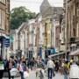 Winkeliers zien verkopen opnieuw aantrekken