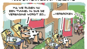 Toos & Henk - 31 juli 2021