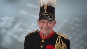 Erelid Jeu Lardinois van St Hubertus Ubachsberg op 88-jarige leeftijd overleden