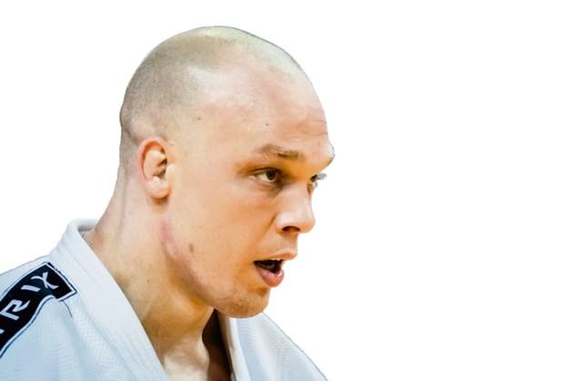 Roemloos afscheid voor afzwaaiende judoka Henk Grol