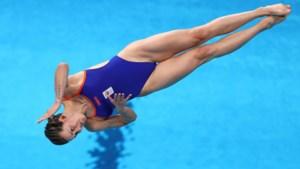 Schoonspringster Inge Jansen uit Maasbracht door naar halve finale